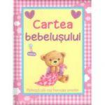 Cartea Bebelusului-Fetita
