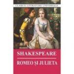 Romeo si Julieta-Shakespeare