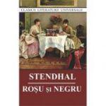 Rosu si Negru-Stend