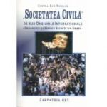 Societatea Civila se sub Ong-urile internationale-Cornel-Dan Niculae