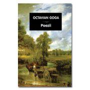Poezii. Octavian Goga-Tana