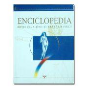 Enciclopedia artei ingrijirii si tratarii pielii
