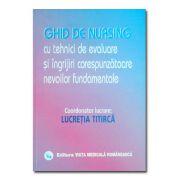 Ghid de nursing vol I. Manual