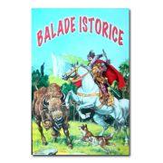 Balade istorice-Herra