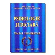 Psihologie judiciara Tratat universitar