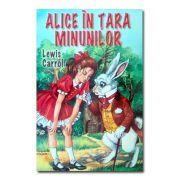 Alice in Tara Minunilor-Herra