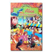 Alice in Tara Minunilor-Regis