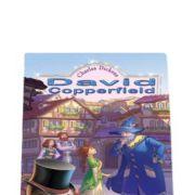 David Copperfield-Regis