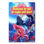 Douazeci de mii de leghe sub mari-Regis