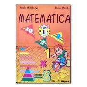 Matematica cls II-Carminis