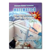 Matematica. Exercitii si probleme cls X