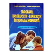 Procesul instructiv-educativ in scoala moderna