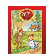 Scufita Rosie Ilustrata-Eurobookids