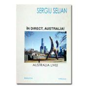 In direct, Australia!