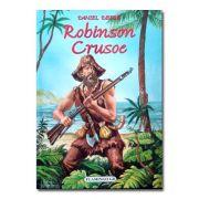 Robinson Crusoe-Flamingo Jr