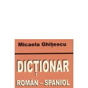 Dictionar roman-spaniol / spaniol-roman-Lucman