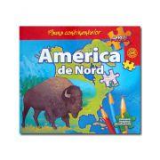 Fauna continentelor. America de Nord