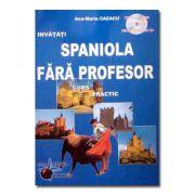 Spaniola fara profesor-SN