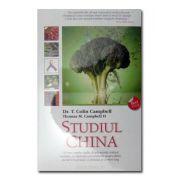 Studiul China-Adevar Divin