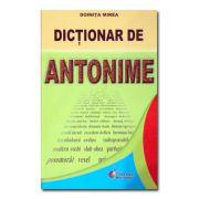 Dictionar de antonime-SN