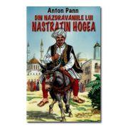 Din nazdravaniile lui Nastratin Hogea-Herra