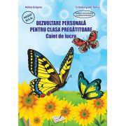 Dezvoltare personala pentru clasa pregatitoare-Ars Libri