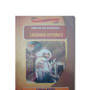 Legende istorice-Astro