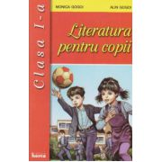 Literatura pentru copii cls I-Herra