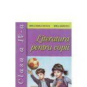 Literatura pentru copii cls IV-Herra