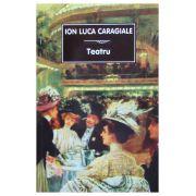 Teatru. I. L. Caragiale-Tana
