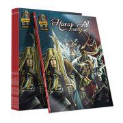 Harap Alb continua - nr. 1