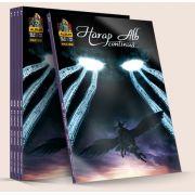 Harap Alb continua - nr. 2 (contine CD cu muzica medievala)