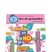 Ora de gramatica cls VIII