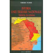 Istoria unei tradari nationale-Tratatul cu Ucraina