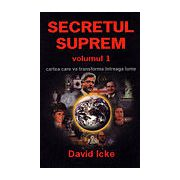 Secretul suprem Volumul 1