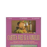 Cartea viei si a vinului-Mast