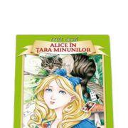 Alice in Tara Minunilor-SN