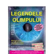 Legendele Olimpului Vol 1