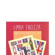Limba engleza caiet de lucru cls VII-Booklet
