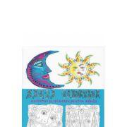 Magia culorilor Antistres si relaxare pentru adulti