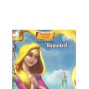 Povesti bilingve Engleza-Romana Rapunzel
