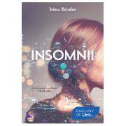 Insomnii-Irina Binder