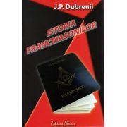 Istoria francmasonilor