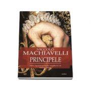 Principele editie ingrijita si studiu introductiv de Lucian Pricop-Cartex