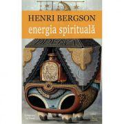 Energia spirituala