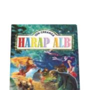 Harap Alb-Regis