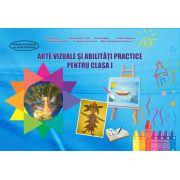 Arte vizuale si abilitati practice cls I-Ars Libri