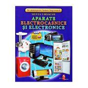Aparate electrocasnice si electronice-cartonase