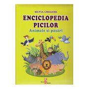 Enciclopedia picilor-Animale si pasari