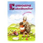 Comoara strabunilor-folclor romanesc